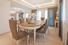 sala pranzo classica sala da pranzo classica con pavimento in marmo foto idee