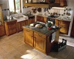 lapeyre cuisine cuisine bois brut lapeyre argileo