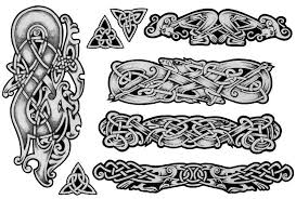 54 celtic knot designs and ideas