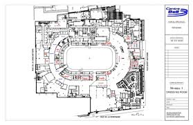 Centre Bell Floor Plan Montreal Bell Centre Wiki Gigs