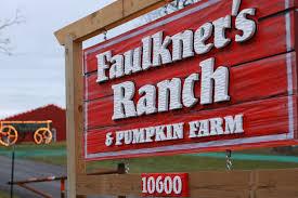 free halloween activities in kansas city kansas city pumpkin patch hayrides u0026 petting farm at faulkner u0027s