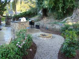 Firepit Garden Design Guide For Outdoor Firplaces And Firepits Garden Design
