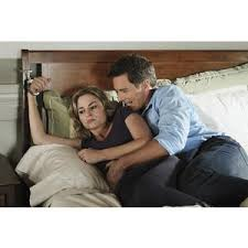 handcuffed to bed handcuffed and in bed with john barrowman polyvore