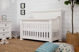 when to convert from crib to toddler bed tillen 4 in 1 convertible crib with toddler bed conversion kit