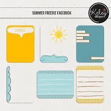 174 summer journaling images journal cards
