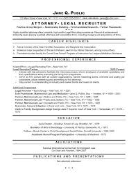 Resume Template For Lawyers Resume Whitneyport How To Craft A