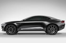 aston martin concept cars aston martin dbx concept an electric all wheel drive exotic