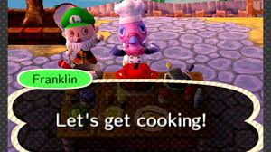 animal crossing new leaf day 11 harvest festival