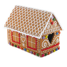 make your own gingerbread house with our diy kit we provide all