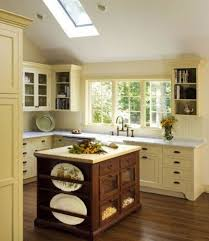 yellow kitchen cabinets lightandwiregallery com