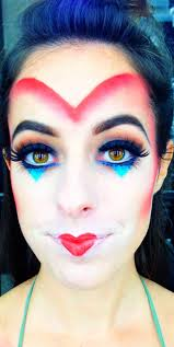queen of hearts makeup by mac artful eye pinterest macs