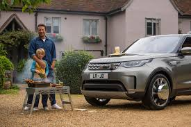 modified land rover discovery jamie oliver u0027s new land rover toasts bread and churns butter