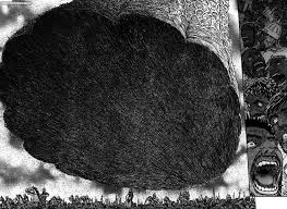 Blindness Chapter Summaries Berserk Chapter 297 The Blindness Of The Great God