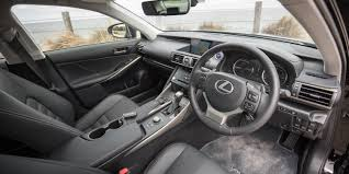 lexus tiles review 2017 lexus is300h sport luxury review caradvice