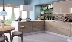 cuisine cappuccino couleur cappuccino de cuisine avec ce qui est combiné cuisine