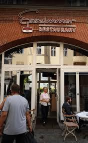 Restaurant Esszimmer In Berlin Esszimmer Restaurant Berlin