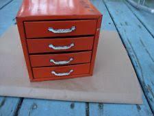 Vintage Metal Storage Cabinet Vintage Metal Cabinet Ebay