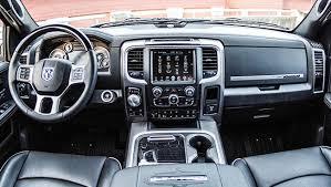 Ram Laramie Limited Interior 2016 Ram 1500 Laramie Limited