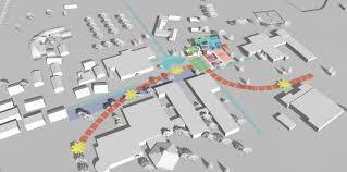 Scc Map Cta Architects Engineers Dayton Rush