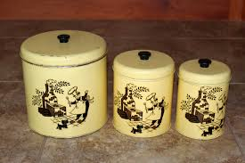 100 yellow kitchen canister set 89 best canister sets
