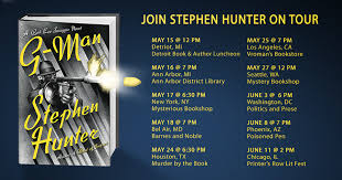 Barnes And Noble Bel Air Author Stephen Hunter Home Facebook