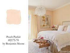 benjamin moore peach parfait 2175 70 part of our color trends