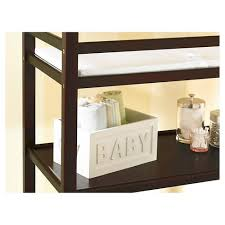 Graco Change Table Graco Changing Table Espresso Target