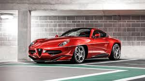 alfa romeo disco volante photos informations articles