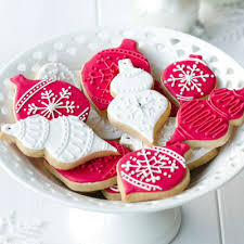 the most beautiful sugar cookies we ve seen delish