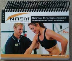 optimum performance training for the health and fitness