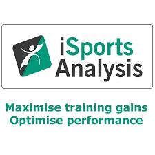 isportsanalysis video streaming athlete gps performance