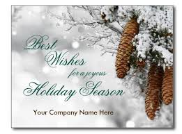 business christmas cards corporate christmas card selection