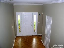 painting with a deadline a madison nj home renovated for new