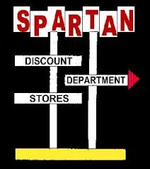 discount stores of the 60s spartan atlantic companies