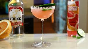 martini grapefruit grapefruit jalapeño martini youtube