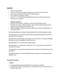 hiv study guide management of hiv aids hiv aids