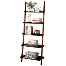 Big Lots Bookshelves by Leaning Bookcases You U0027ll Love Wayfair