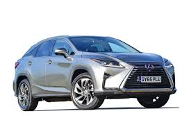lexus suv what car lexus rx suv review carbuyer