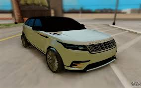 land rover velar vs discovery range rover velar 2017 for gta san andreas
