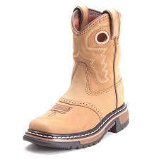 square toe kid u0027s cowboy boots pfi western