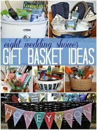 bridal shower gift basket ideas wedding shower gift basket ideas wedding ideas