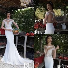 cheap berta wedding dresses discount berta 2015 newest