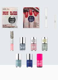 nails inc manicure mania collection nails inc uk