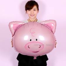 pig balloons compare prices on balloons pig online shopping buy low price