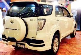 daihatsu terios 2015 2017 daihatsu terios review release date price 2018 2019 cars