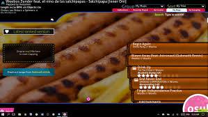 mod e de cuisine uip archived taskbar overlaps osu editor mode exits fullscreen mode