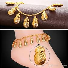 charm bracelet designs images 2018 new trendy 18k real gold platinum plated special design jpg