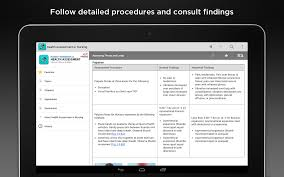 nurses u0027 health assessment android apps on google play