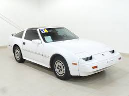nissan sports car 1986 nissan 300zx classic sports car t tops youtube