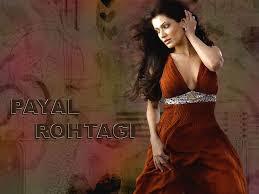 tattoo kesel kabe actress payal rohatgi wallpapers pictures